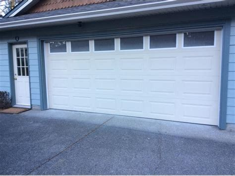 16 Foot Garage Door by Garage Door 16 Foot Sooke