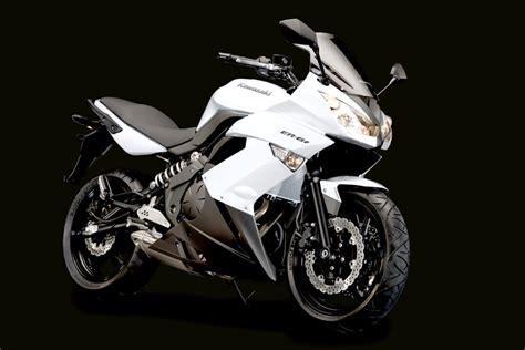 Kawasaki Er 6f by Er 6f 2015