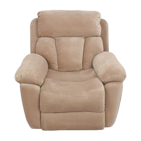 beige recliner 73 off jennifer furniture jennifer furniture beige