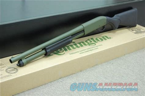 remington 870 express tactical x werks od 12g for sale