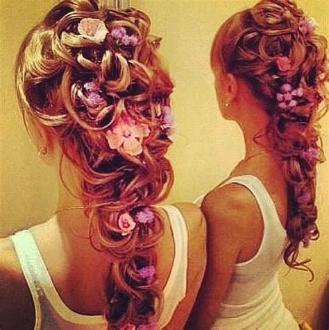 fairy hairstyles for short hair fairy hairstyles halloween pinterest the flowers