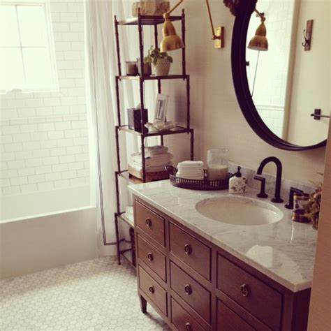 round mirror in bathroom design manifest malvern bathroom sink chest with round