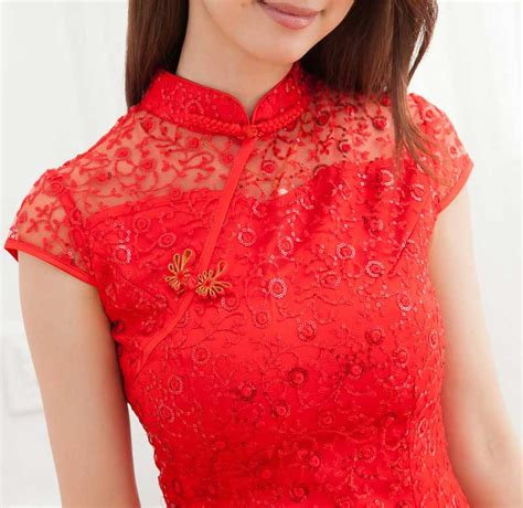 Dress Imlek dress cheongsam imlek simple terbaru 2014 model terbaru