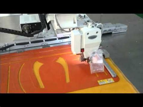 pattern machine you tube rambo 6040 pattern sewing machine youtube