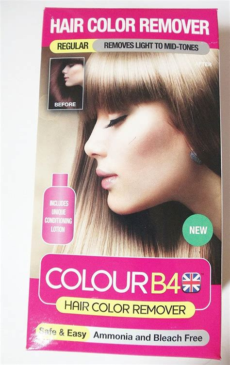 best hair color remover 25 best ideas about hair color remover on