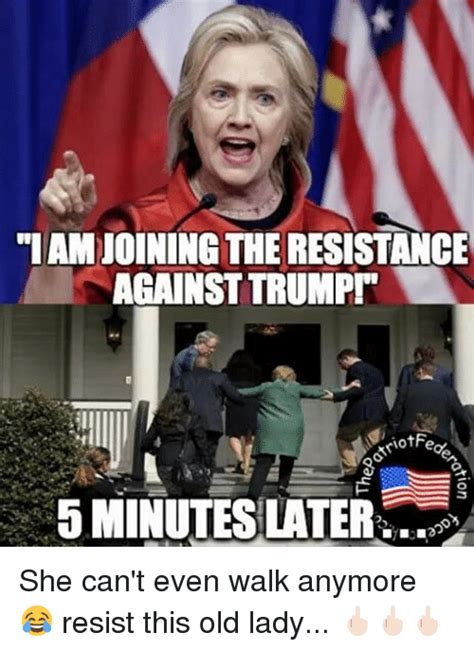 Old Lady College Meme - 25 best memes about the resistance the resistance memes