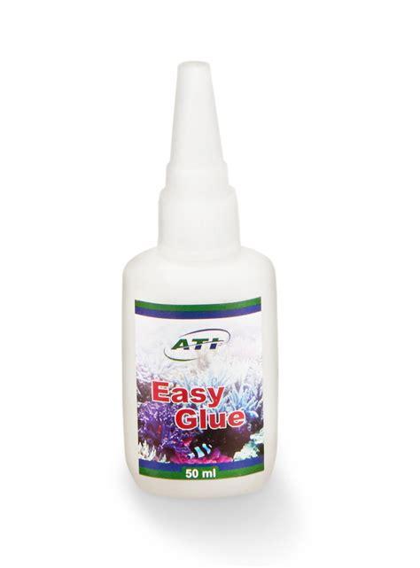 Simple Glue 1 ati easy glue 187 ati aquaristik