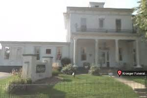 kroeger funeral home logansport indiana in funeral