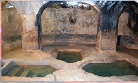 bagni ebraici siracusa cosa vedere a siracusa bagno ebraico informazioni