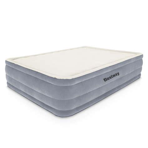 Air Mattress Electric by Bestway Air Mattress Bed W Built In