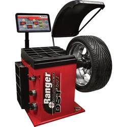 Image Gallery Tire Balancer