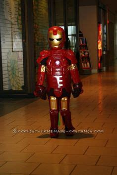 ironman costume ideas images homemade costumes