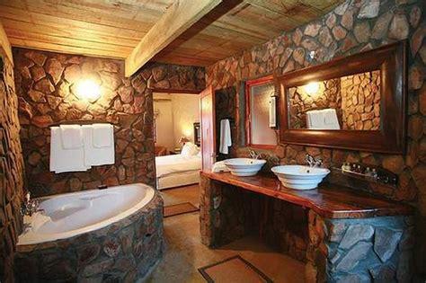 rustic bathrooms the ownerbuilder network
