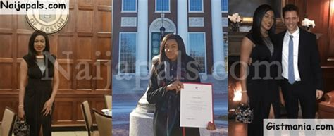 Harvard Dubai Mba by Nollywood Chike Ike Graduate From Harvard