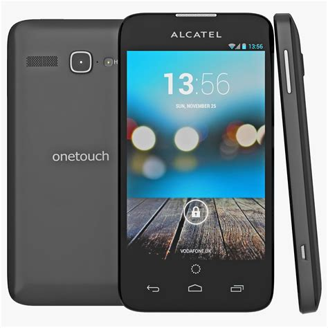 Hp Alcatel One Touch Snap Lte alcatel one touch snap lte specs review release date phonesdata
