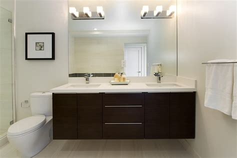 Ensuite Bathroom Floor Plans floating double vanity roselawnlutheran
