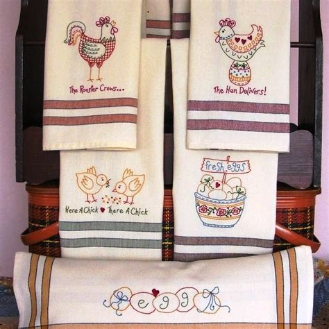 kitchen towel designs embroidery designs for kitchen towels 2017 2018 best cars reviews