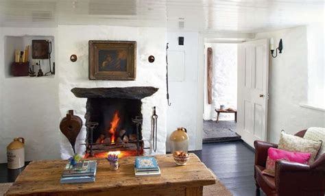 17 best images about interiors of cottages on traditional cottages and hearth