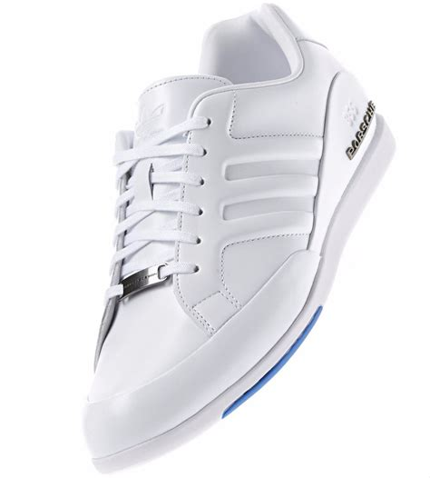 porsche shoes white adidas porsche design 917 356 originals white leather new