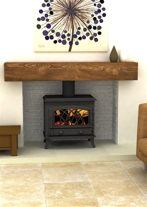 Fireplaces For Log Burning Stoves by Hillandale 7 Cast Iron Multifuel Stove Wood