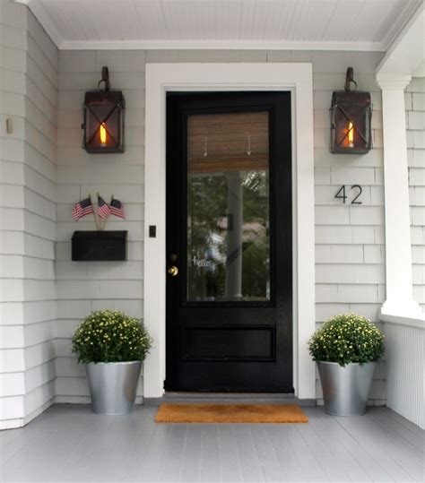 Exterior Door Open Out Best 25 Glass Front Door Ideas On Front Doors