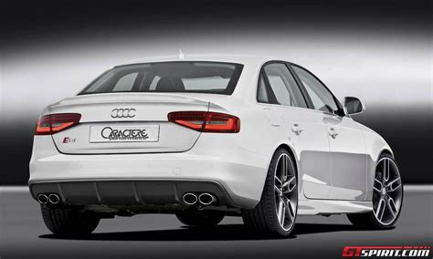 official caractere automobile 2013 audi s4 berline gtspirit