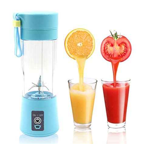 Juice Cup Blender Portable Rechargeable Electric Blender top 22 for best juice makers machines top 20 appliances