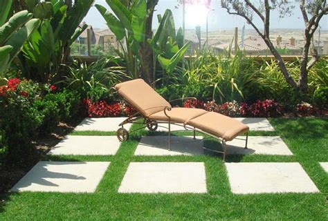 Creative Patio by Creative Concrete Patio Area Landscaping