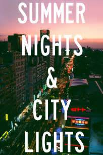 City Lights Quotes City Lights Quotes Quotesgram