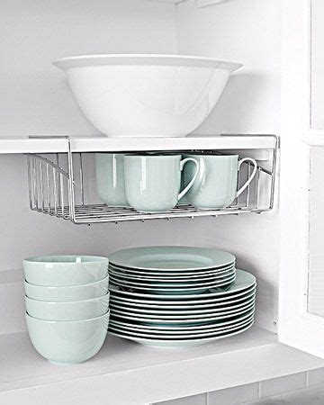 Cabinet Coffee Cup Rack by The Shelf Coffee Cup Rack For The Home