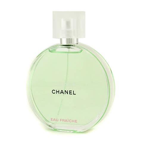 Parfum Chanel Eau Fraiche chanel chance eau fraiche edt spray unboxed fresh