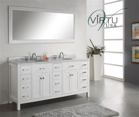 72 inch double sink bathroom vanity 72 inch double sink bathroom vanity with carerra white