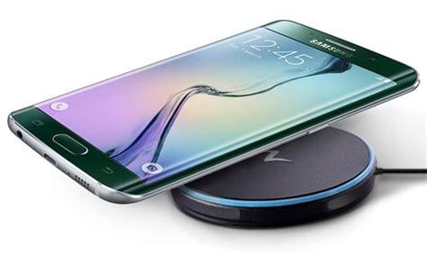Samsung Layar Lengkung samsung galaxy s6 s6 edge accessories wireless charging ausdroid