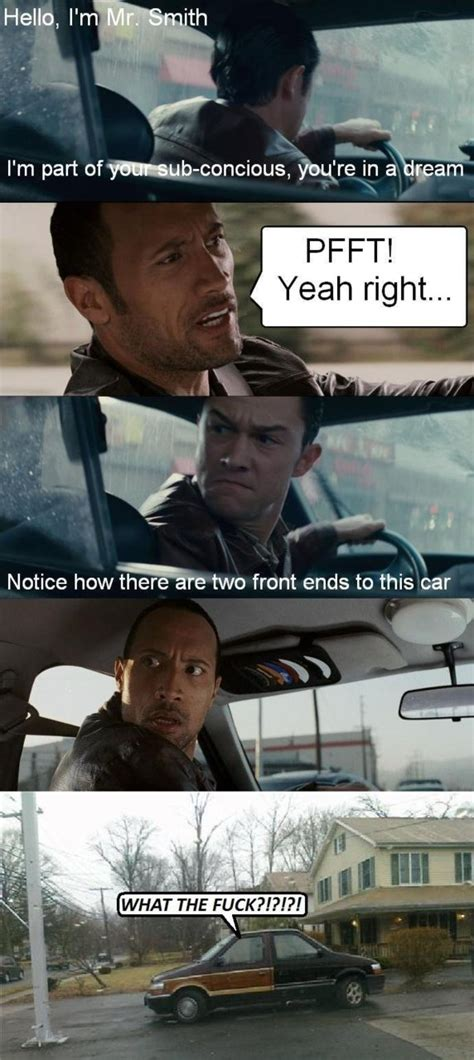 Rock Driving Meme - image 163094 the rock driving know your meme