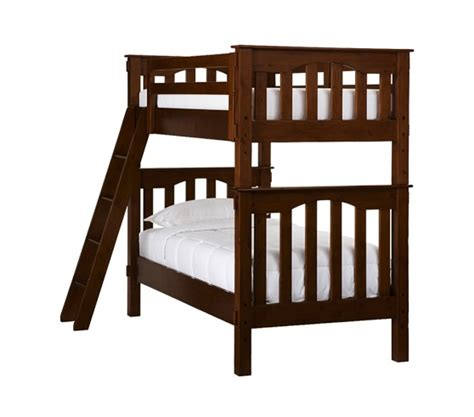 Bunk Beds Pottery Barn Kendall Bunk Bed Pottery Barn