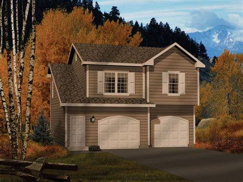 2 bedroom garage apartment alec two car apartment garage plan 058d 0146 house plans