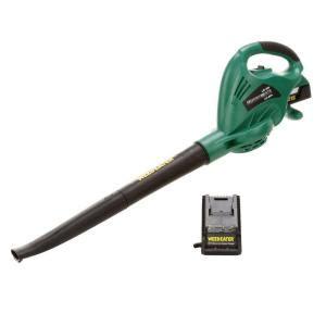 eater 80 125 mph 170 cfm 20 volt cordless blower