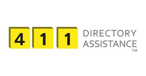 411 Montreal Address 411 Directory Assistance Reminds Small And Medium Sized