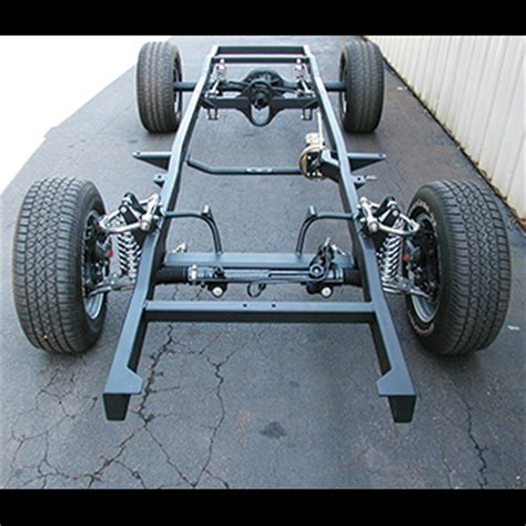 1961 1979 ford truck chassis fat man fabrication