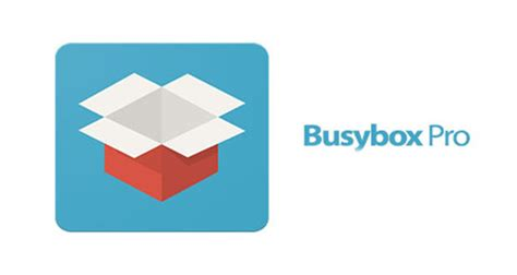 what is busybox apk busybox pro v5 0 3 0 apk apkprim