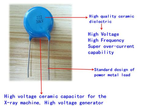 disc type capacitor high voltage ceramic disc type capacitor 20kv 102k used for ct machine buy high voltage
