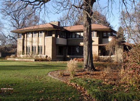 frank lloyd wright prairie frank lloyd wright prairie school architecture in decatur
