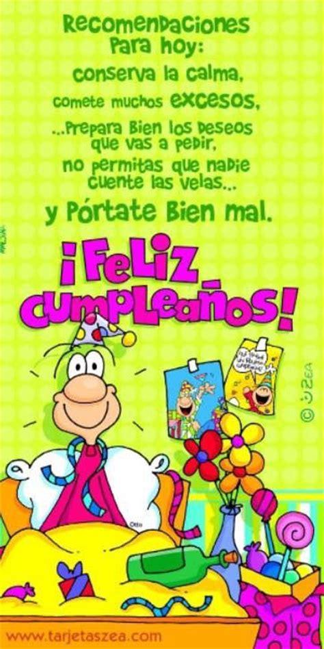 imagenes de feliz cumpleaños amiga loca las 25 mejores ideas sobre tarjetas de cumplea 241 os