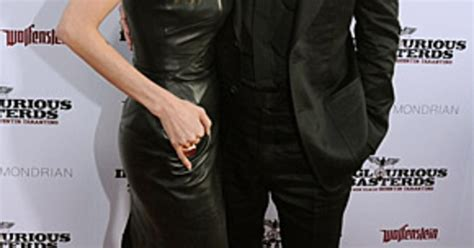 tattoo on angelina jolie thigh angelina gets inner thigh tattoo quot for brad quot us weekly