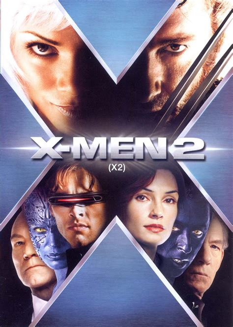 film x x2 x men united movie comic vine
