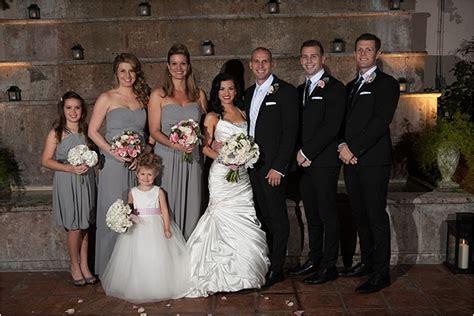 grey and pale pink wedding dukessa 171 houston wedding