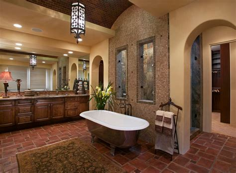 mediterranean bathrooms andalusia at coral mountain