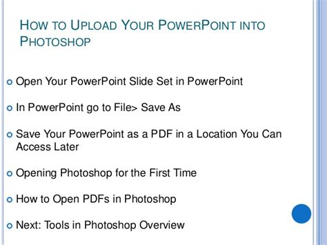 powerpoint tutorial photoshop mseasuslides photoshop for screencasts prep slide set