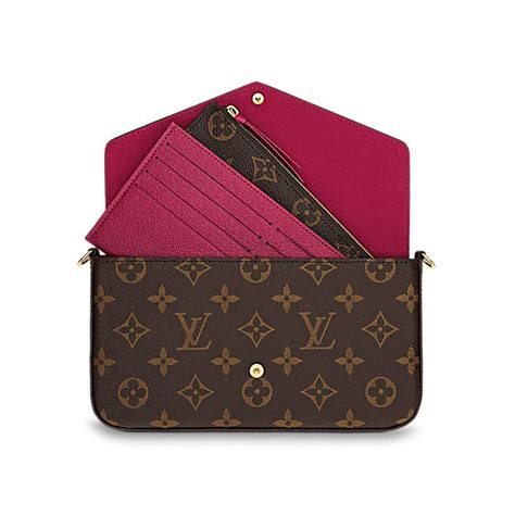 Mono Color Vnc Cosmetic Pouch 17 best images about louis vuitton on cosmetic