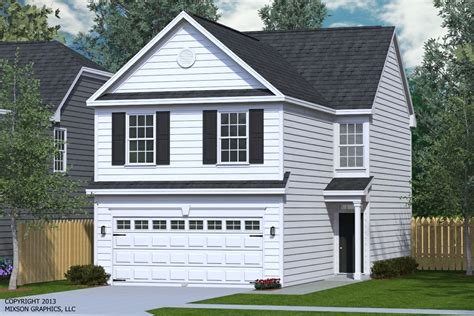 southern heritage home designs the scotts d house plan